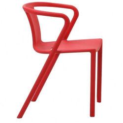 كرسي ذراع مكتب الوقوف ذو النمط الكلاسيكي Le Corbusier مع مسند الذراع