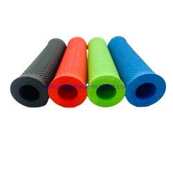 Многоцветный силиконового герметика велосипед для захвата/велосипед силиконовые ручки