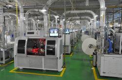 Macchina di ispezione automatica del contenitore della carta / del contenitore della carta ad alta velocità