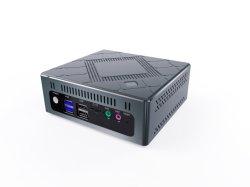 كمبيوتر مكتبي عالي المواصفات لتشغيل الألعاب Intel Core i5 School Mini-Computer