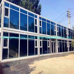 De professionele Container van de Kwaliteit van de Leverancier van China Eerste Draagbare Verschepende