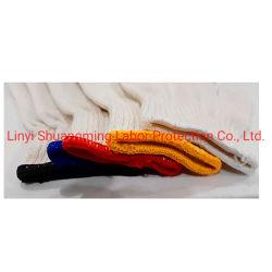 広告宣伝の卸し売り工場価格の綿の構築の手袋