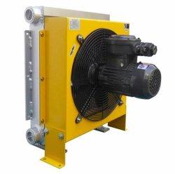 Ar OEM personalizados com recuperador de água do permutador de calor com ventilador