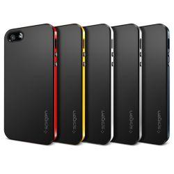 Psc Spigen disque Étui pour iPhone4/4s