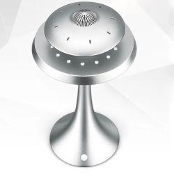 魔法のBluetooth可聴周波磁気浮揚LEDの電気スタンドモデルC
