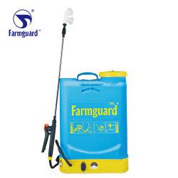 С другой стороны машины тумана защита от запотевания Knapsack электрического заряда аккумулятора опрыскиватель электростатического разряда опрыскиватель ручной опрыскиватель 2 в 1 батарея электрический опрыскиватель для фермы и сельское хозяйство