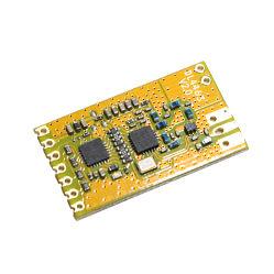 Fsk 433MHz Uart 직렬 통신을%s 가진 무선 송수신기 전송 모듈