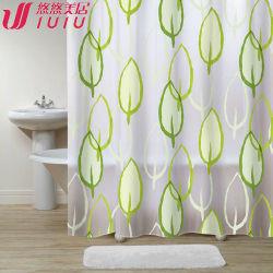 Banda de 100% poliéster impermeable tipo cortina de ducha