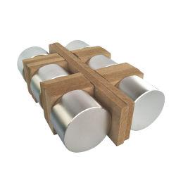 مغناطيس قوي جداً من النيوديميوم N35 N42 N52 قوي من طراز NDFeB