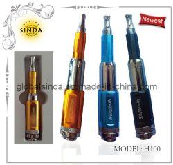 Splendide modèle télescopique, le H100 e-cigarette