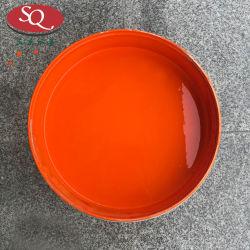 Venta directa de fábrica Water-Based tinta de impresión de cartón corrugado y Papel Kraft caja de cartón Imprimir