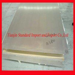 SUS 409L SS Sheet BA / No. 4 / سطح هادئ