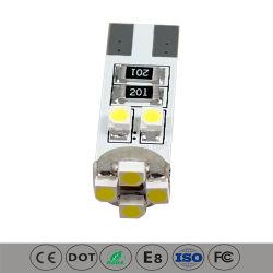 لمبة مصباح LED للسيارة CANbus T10 (T10-PCB-008Z3528P)