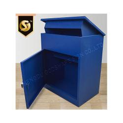 주문 Postbox 소포 상자 우체통 저장 상자
