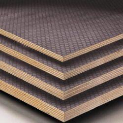 Schwarz/Braun Schichtholz Sperrholz/Bauschalung Sperrholz für Gebäude