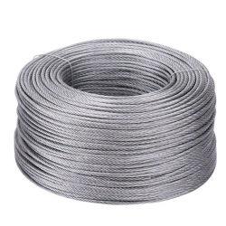 Eisen-Seil des Seil-Lieferanten-starke Stärken-Stahldrahtseil-6X26ws für das Anheben