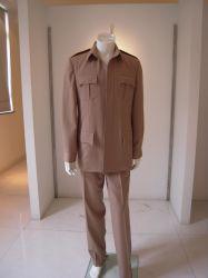 軍制服( CAS-0803 )