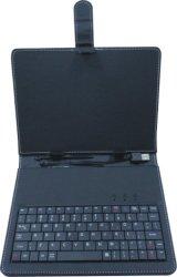 Clavier 7 pouces cas pour USD2.0 Andorid Tablet PC ou 5Emplacement de broche