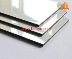 Версия для печати цифровой печати High Gloss глянцевая матовая Acm акт алюминиевых композитных панелей подписать материала