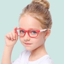子供の子供の男の子の女の子のためのガラスを妨げる青いライトTPEのシリコーンの反青いライトを妨げる2020の青く軽いFiterのコンピュータの接眼レンズ
