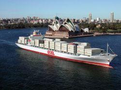 Trasporto Freight Forwarder Shipping Service From Shenzhen, Guangzhou, Schang-Hai, Ningbo Xiamen a Djibouti, Durban, Johannesburg