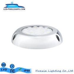 Huaxia Nueva iluminación profesional para exteriores RGB 35W AC12V 316ss LED Luces LED de grado marino