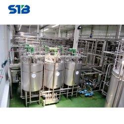 Qualitäts-Entkeimer für Milch, Getränkeproduktions-Fabrik