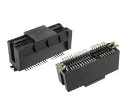 طرف بطاقة PCI Express Connector PCIe