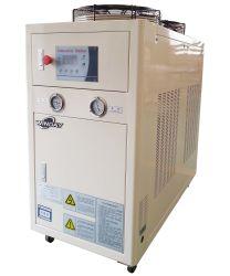 Raffreddamento Industriale Refrigeratore Dell'Acqua Raffreddato Ad Aria