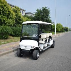La Chine de haute qualité 6 places alimenté par batterie Electric Mini Golf Club de véhicule utilitaire