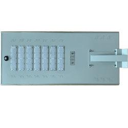 Rue lumière solaire de haute qualité intégré IP65 Capteur de mouvement de jardin lumière LED 210W Outdoor