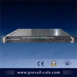 4 в 1 кодер MPEG-2 CVBS с IP-выход (WDE4420B)