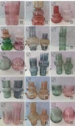 Bottiglia di vaso in vetro per fiori OEM/ODM Nordic Ins per decorazioni domestiche