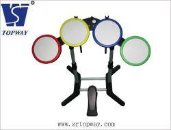 Les jeux tambour pour PS2 et la console PS3(TP-PSII/PSIII 906 )