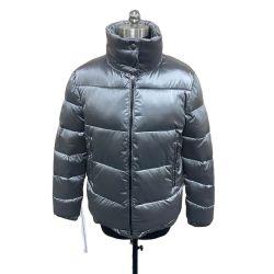 Dames Hooded Jacket Casual Basic warm Cotton-Padded korte Jacks Vrouw Parka warm Casual Plus Size-overjas