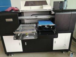 طابعة A3 مزودة بشاشة أوتوماتيكية مع رؤوس Epson 2/4 للملابس الطباعة