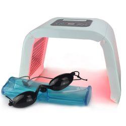 PDT Hotselling 7 colores de la máquina de LED LED cuidado facial Tratamiento facial dispositivo