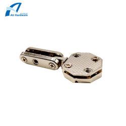 Aleación de zinc Hardware con bolsa de diamantes de la palanca de Hardware Accesorios