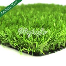 kunstmatige Gras van het Gras van de Duurzaamheid van 50mm het Synthetische voor het Gebied van de Voetbal