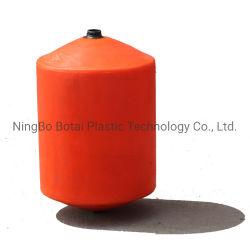 Boa su ordinazione del Floater del cilindro di LLDPE per la superficie dell'acqua della diga del fiume