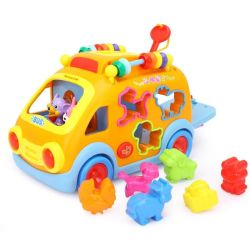 Пластмассовые игрушки для детей образования детей интеллектуальной игрушки (H0895098)