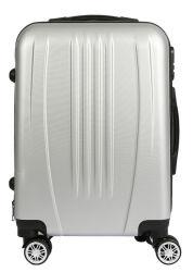 2019 neue Außenentwurf ABS materielle Frauen-/Mann-beweglicher Laufkatze-Gepäck-Beutel-Koffer für Förderung Xha145
