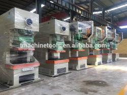 Stahlloch-lochende Presse-Maschine und mechanische Presse 25ton der Serien-Jh21