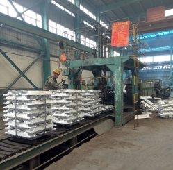 공장 공급과 좋은 서비스를 가진 알루미늄 주괴