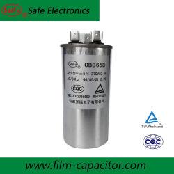 Cbb65-35ОФ пленки и конденсатор кондиционера воздуха компрессор и конденсатор