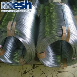 SAE1008/SAE1006/SAE1010 faible sur le fil de la tige en acier au carbone en bas prix