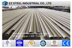 ASTM A312/A213 TP304L/Tp316Lの継ぎ目が無いステンレス鋼の管の熱交換器の管のボイラー管の製造者