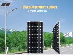 8m 60W Solar-LED Garten-Straßenlaterne-im Freienlampe