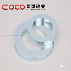 Imán de la bobina de alto rendimiento/Permanent-Magnet Material Motor paso a paso