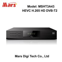 HD H.265 Hevc DVB-T2 STB
